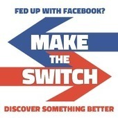 Make the Switch | All things Google+ | Scoop.it