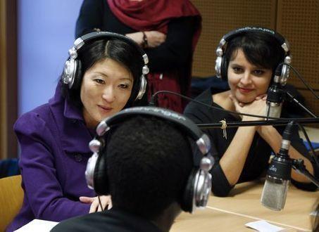 Un nouveau plan pour la démocratisation culturelle | Clic France | Scoop.it