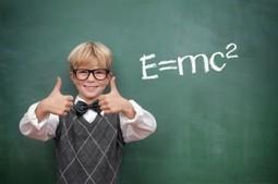 La inteligencia y los niñ@s con altas capacidades | acerca superdotación y talento | Scoop.it