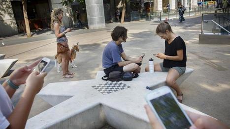 La educación pide paso en las redes sociales | Serendipity: déjate sorprender, desarrolla tu talento | Scoop.it