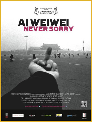 Free Movie Download: Ai Weiwei: Never Sorry (2012) | HD DVD rip Movie | Free Download | xxxxxx | Scoop.it