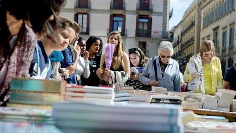 eL SISTEMA EDITORIAL CATALAN SE MUEVE | Edición en digital | Scoop.it