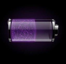 Innovazione: è italiana la batteria a grafene del futuro - Assodigitale | Innovazione & Impresa | Scoop.it