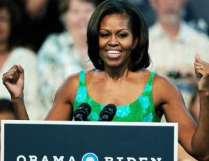 5 Leadership Lessons From Michelle Obama | Mindful Leadership & Intercultural Communication | Scoop.it