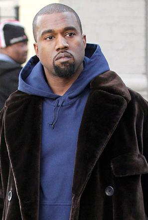 My original creative background was fine art, asserts Kanye West! | Online Gossips | Scoop.it
