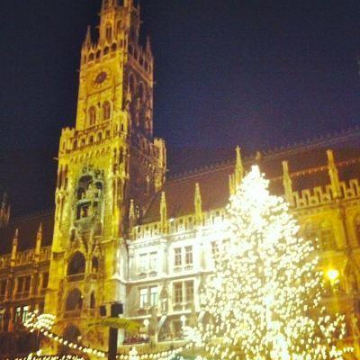 My 3 Favorite Christmas Markets in Munich | Travel in Germany | Scoop.it
