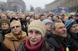 Kiev Junta Joins Al Qaeda | New Eastern Outlook | Saif al Islam | Scoop.it