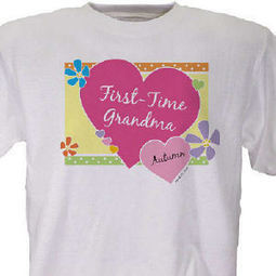 First Time Grandma Gifts | Best Gifts 2015 - Unique Gift Ideas | Scoop.it