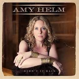 Amy Helm Releases Debut Solo Album | Country Music Today | Scoop.it