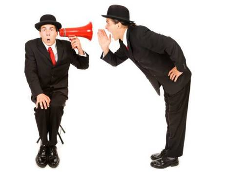 Why You Need to Listen to Your Social Network | Business 2 Community | SEO and Social Media Marketing | Scoop.it