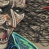 I cavi elettrici dismessi diventano arte | PaginaUno - Arte&Design | Scoop.it