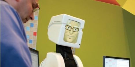 Victor, le robot mauvais perdant - Sciences et Avenir | Une nouvelle civilisation de Robots | Scoop.it