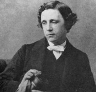 Lewis Carroll tenía aversión a la fama ya escribir libros - 20minutos.es | Literatura | Scoop.it