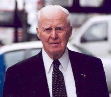 The Greatest Man You've Never Heard Of: Norman Borlaug, An American Hero | Feeding the Future | Scoop.it