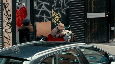 People Disguised As Homeless Ignored By Loved Ones On Street In This Stunning Social Experiment | News Pop | Scoop.it