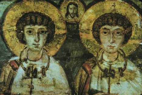 Ancient Christians Held Gay Marriages Hundreds Of Years Ago? | Religion i GiP | Scoop.it
