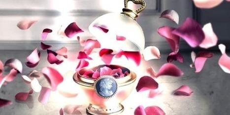 Ladurée passe du macaron au maquillage | Le marketing de la cosmétologie | Scoop.it