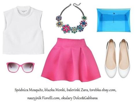 Trzy pomysły na modny wakacyjny look - Moda i Ja Portal Nowoczesnej Kobiety | fashion | Scoop.it