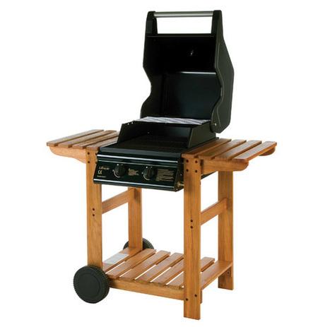 Garden Grill 2-Burner Hooded Gas BBQ - Gas BBQs - Heaters & BBQs   LPG Gas Bottles UK   Scoop.it