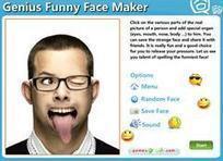 Genius Funny Face Maker. | English & CLIL at Vela Zanetti | Scoop.it