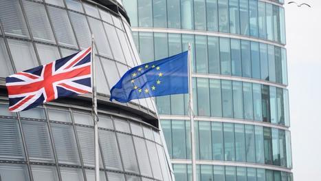 Britse politici waarschuwen voor 'digitaal zwart gat' na Brexit   Anders en beter   Scoop.it