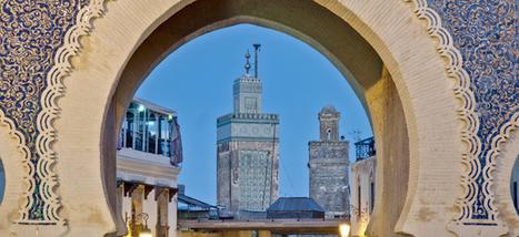 Morocco a fascinating destination for a nature lover | Luxury Holidays Oman, Morocco, Maldives – Kuoni Info | jamesbrighton | Scoop.it