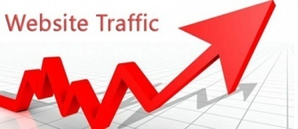 Best 10 ways to increase the Website Traffic without increasing Bounce rate. | Webrex Technologies™ - Professional Web Solutions Company | Scoop.it