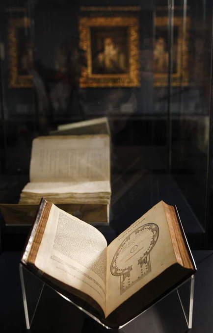 Los libros favoritos del Greco - Diario de León   Documentos antiguos   Scoop.it