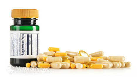 Pros and Cons of Body Building Supplements - Natural News Blogs   Business   Scoop.it