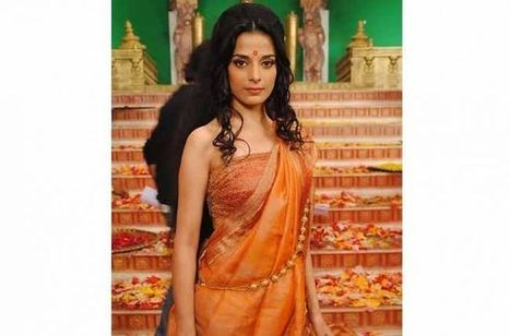 Draupadi to be born out of fire in Star Plus` Mahabharat | Upload Free PDF and Submit Social Links & Bookmarking! | Scoop.it