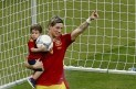Twitter sees new record during Euro 2012 final   Metro   Social Media and Sport   Scoop.it