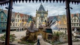 Veranderende rol van storytelling in attractieparken - Pretwerk; ondernemend nieuws in recreatie | The power of storytelling | Scoop.it