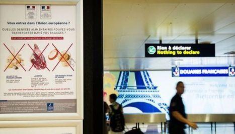 Sécurité sanitaire : ce qu'il ne faut surtout pas rapporter dans vos bagages !   Toxique, soyons vigilant !   Scoop.it