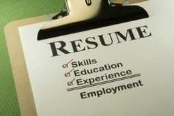 Résumé Keywords Are the Keys to Be Found | Personal Branding Blog - Stand Out In Your Career | Articles published in the online and print media | Scoop.it
