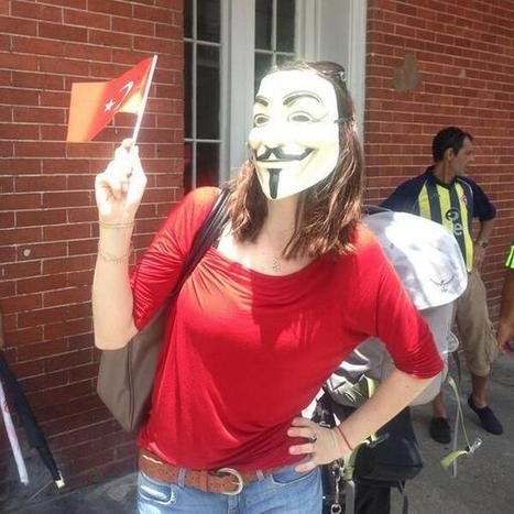 Twitter / AnonymousWWN: Solidarity from New Orleans ... | PALESTINE | Scoop.it