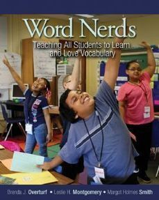 Word Nerds - Stenhouse Publishers | Edumathingy | Scoop.it