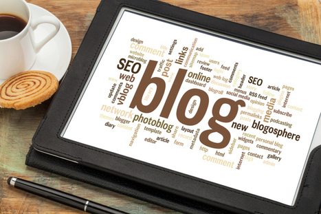 The Content Solution: How To Bring In More Qualified Traffic To Your Website   Information Technology   Scoop.it