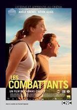CNC - fiche élève - Les Combattants de Thomas Cailley | Lycéens au cinéma | Scoop.it