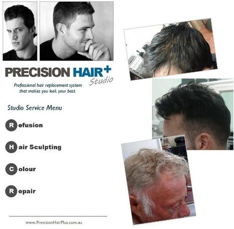 precisionhairplus.com.au - Precision Hair+ Studio | Precision Hair Plus | Scoop.it