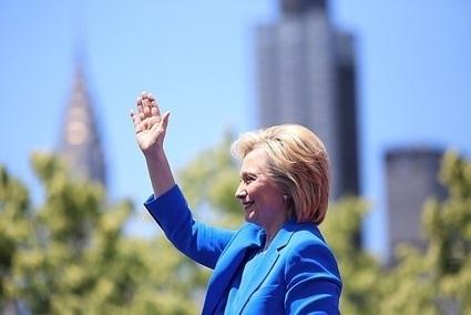 Beyond Bernie: Still Not With Her | Global politics | Scoop.it