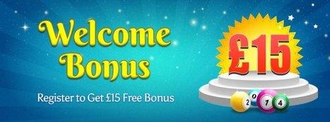Top 3 Reasons Why One Should Play Online Bingo Games   Online Bingo Games   Scoop.it