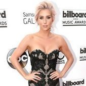Kesha Has a Total Style Transformation After Dropping Dollar Sign From Name—See All of Her Hot New Looks! on Fashion Police   Winning The Internet   Scoop.it