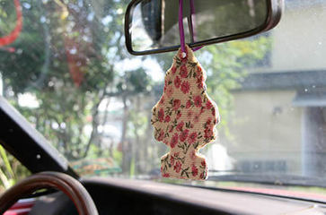 How Toxic Is Your Home or Car's Air Freshener? -   News You Can Use - NO PINKSLIME   Scoop.it