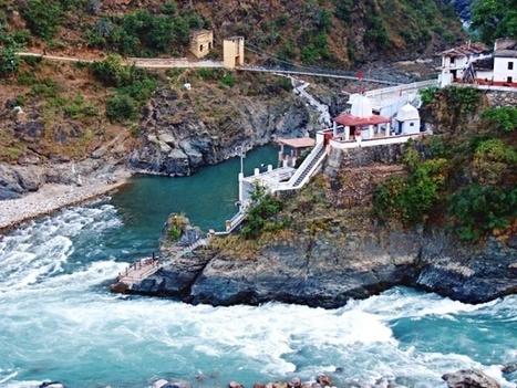 Chardham Yatra: A Spiritual Journey on the Lap of Himalayan Mountain Ranges -   Hindu Pilgrimage   Scoop.it