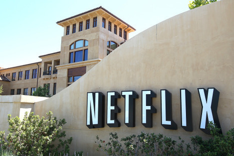 Netflix Will Have to Spend a Fortune for Its International Expansion - TIME | FDI News | Scoop.it