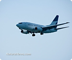 Why air travelers should exercise to beat jet lag - Natural News | Chronobiology | Scoop.it