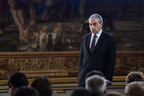 Homosexuel : il ne sera pas ambassadeur auprès du Vatican @Michel_Olives | Droit | Scoop.it