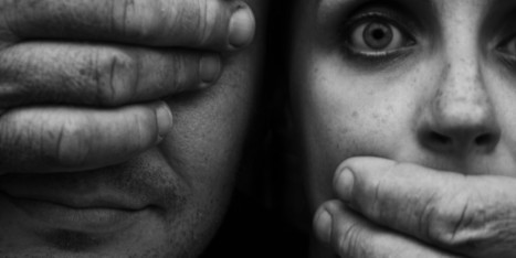 The U.S. Rape Crisis You Didn't Even Know About | SocialAction2014 | Scoop.it