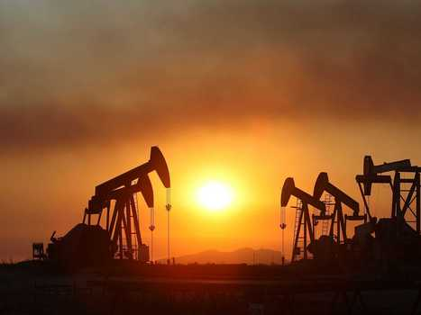 The Iranian Nuclear Deal Won't Have Much Impact On The Oil Market | Digital-News on Scoop.it today | Scoop.it