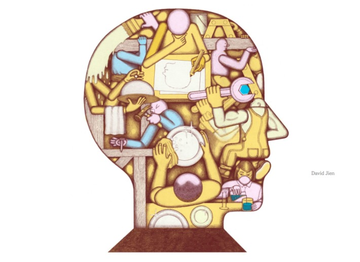Rethinking Work | Future of Work | Scoop.it